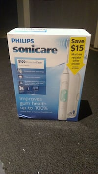 Sonicare Electric toothbrush  Gray, 70359