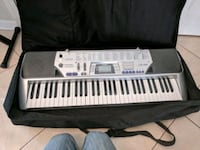 Casio CTK-496 electronic keyboard Glen Ellyn
