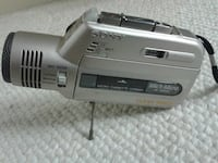 Sony M - 100 MC microcassette recorder 35 km
