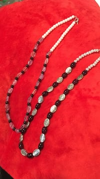 Necklaces...Handmade and Beautiful ! Clinton, 39056