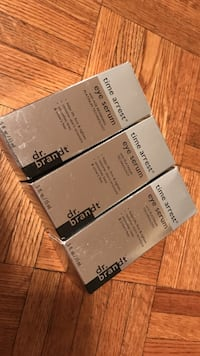 Dr Brandt time arrest eye serum  Vaughan, L4L 3V4