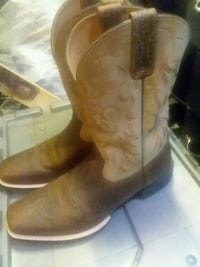 New mens Ariat Heritage western boot Canal Fulton, 44614