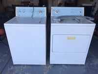 Washer/Dryer - 15 yrs old North Charleston, 29404