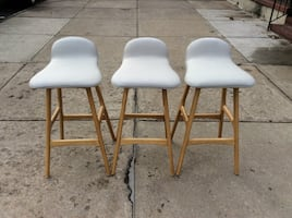 Noble House Home Furnishing stool $75 each