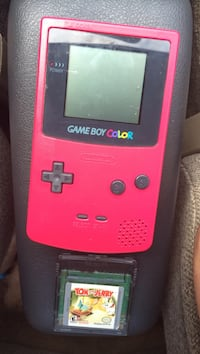 Gameboy Color with Tom & Jerry game Cookeville, 38506