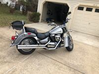 Suzuki Intruder VL1500 Germantown