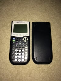 TI-84 Plus Graphing Calculator  PURCELLVILLE
