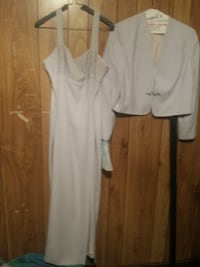Mother of bride or groom or prom dress Erie