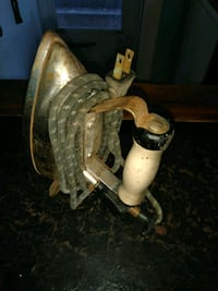 antique Electric iron Newport News, 23601