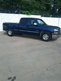 Chevrolet - Silverado - 2001 Fort Worth, 76110