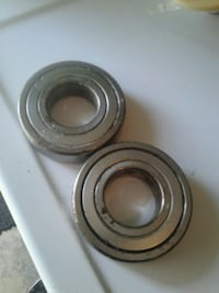 Some random bearings I'm sure they go to but
