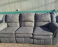 Gray couch Chino Valley, 86323
