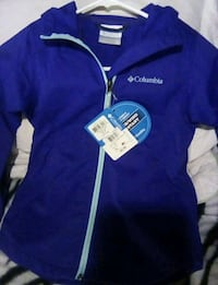 Brand new! Girls Columbia jacket  Edmonton, T5E 5W9