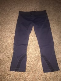 Lululemon capris/crops