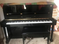 48 inch upright Yamaha piano for sell Coopersburg, 18036