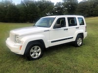 Jeep - Liberty - 2012 Louisville