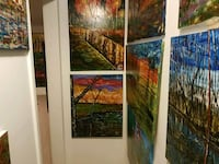 assorted-type paintings Fort Smith, 72903