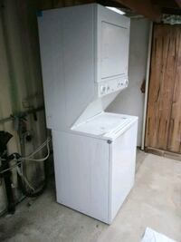 STACKABLE WASHER & DRYER Lakeside, 92040