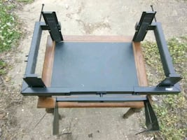 CRT TUBE TV STAND NEW