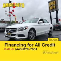 2015 Mercedes-Benz C 300 C 300 Laurel, 20724