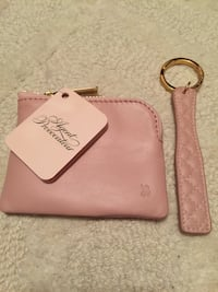 Agent provocateur new coin purse and keychain West Vancouver, V7V 3X4