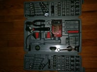 black and gray tool set Linthicum Heights, 21090