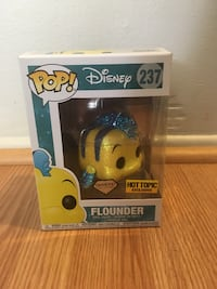 Funko Pop Flounder Hacienda Heights, 91745