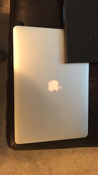 15 inch MacBook pro with Retina display Guelph, N1L