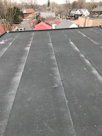 Roof repair Mississauga