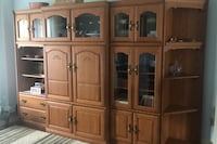 Wall unit Canadian manufactured Richmond Hill, L4B 3H9