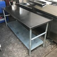 Commercial restaurant heavy duty work table Sterling Heights, 48314