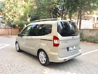 Ford - Courier - 2014 Seyhan