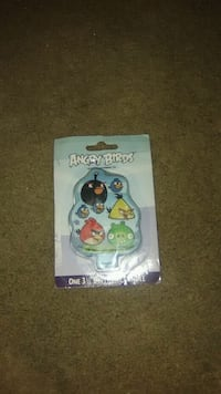 Angry Birds birthday candle  Tampa, 33614