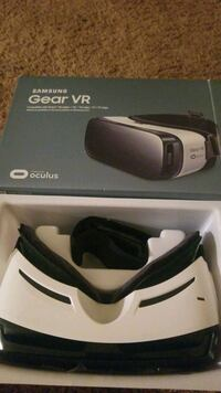 black and white Samsung Gear VR Oculus Morris County, 07850