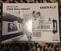 Fixed wall mount  Elmont, 11003