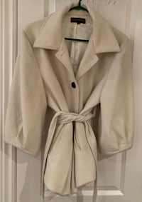 Cream jacket Oakville, L6L 4X3