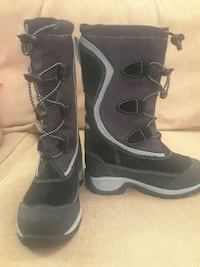 KIDS SNOW BOOTS NEW L.L BEAN SIZE 10 Arlington, 22206