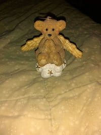ANGEL TEDDY BEAR COLLECTABLE St. Catharines