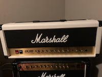 Mint rare Marshall DSL100H -new lower price ! Georgetown, L7G 4R2