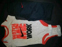 Nike Outfit 3-6 months Rockford, 61104