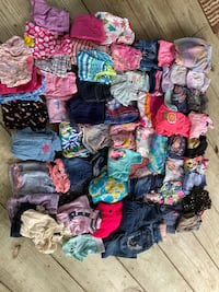 2t/3t girls clothes