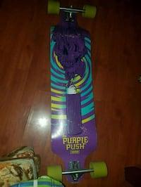 Long board  used once  paid $80 London, N5Z 1E6