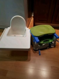 Toddler chairs Vaughan, L4H 1J7