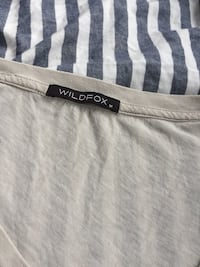 Wildfox made in Los Angeles  Vancouver, V6Z 2R4