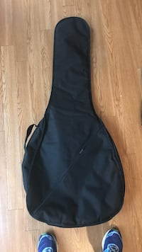 Soft sided guitar case Calabasas, 91301