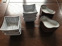 12 Small bowls from Japan 9 km
