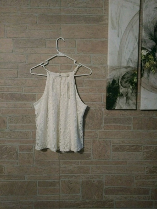 New Anthropologie Monteau Top