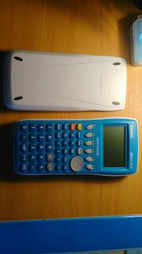 Calculatrice casio 25+ Paris, 75012