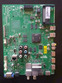 VESTEL 17MB100 MAIN BOARD