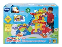 Vtech Go Go Smart Wheels Toronto, M9W 1P6